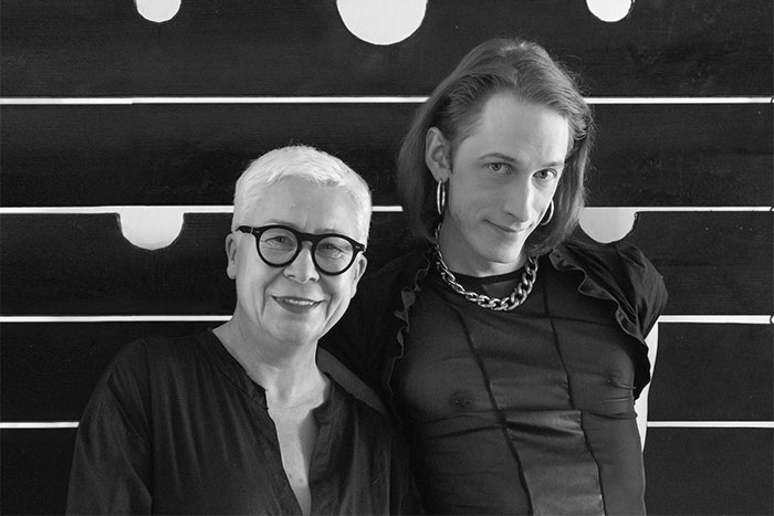 Sex Talk mit Heike Niemeier und Lucien Lafayette